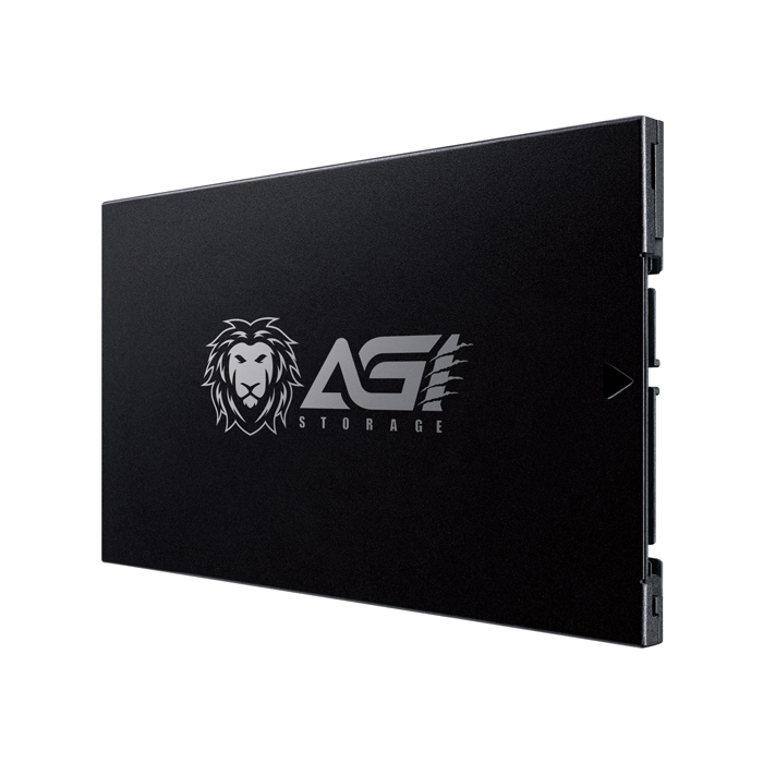 "AGI SSD SATA 2.5"" 240GB (Intel Inside)"
